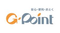 安心・便利・おとく G・Point